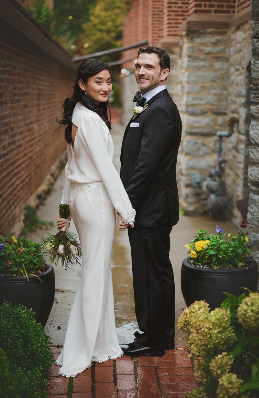 Baltimore Legg Mason Tower Wedding | East Made Event Company Baltimore Maryland Wedding Planner | Photo by Hannah Gunnell6762.jpg