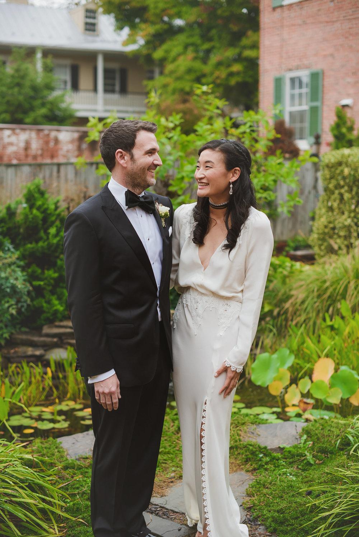 Baltimore Legg Mason Tower Wedding | East Made Event Company Baltimore Maryland Wedding Planner | Photo by Hannah Gunnell6709.jpg