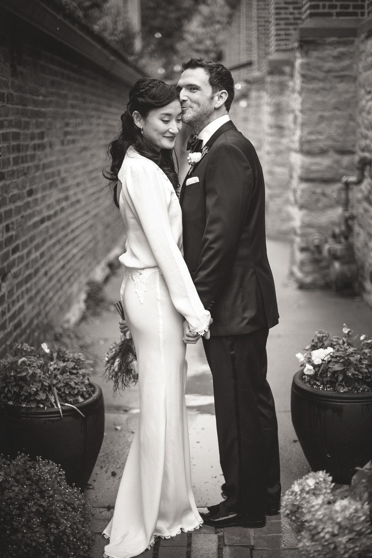 Baltimore Legg Mason Tower Wedding | East Made Event Company Baltimore Maryland Wedding Planner | Photo by Hannah Gunnell6771.jpg