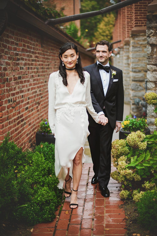 Baltimore Legg Mason Tower Wedding | East Made Event Company Baltimore Maryland Wedding Planner | Photo by Hannah Gunnell6780.jpg