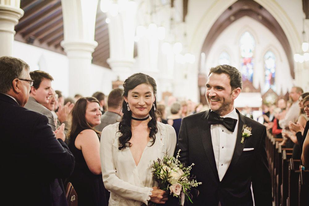 Baltimore Legg Mason Tower Wedding | East Made Event Company Baltimore Maryland Wedding Planner | Photo by Hannah Gunnell7341.jpg