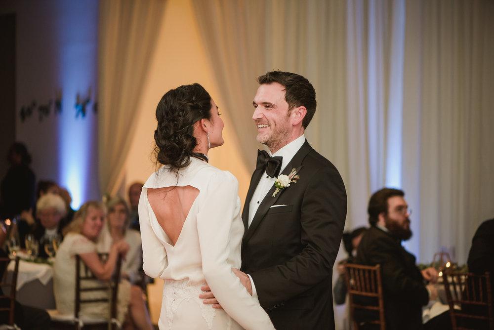 Baltimore Legg Mason Tower Wedding | East Made Event Company Baltimore Maryland Wedding Planner | Photo by Hannah Gunnell7677.jpg