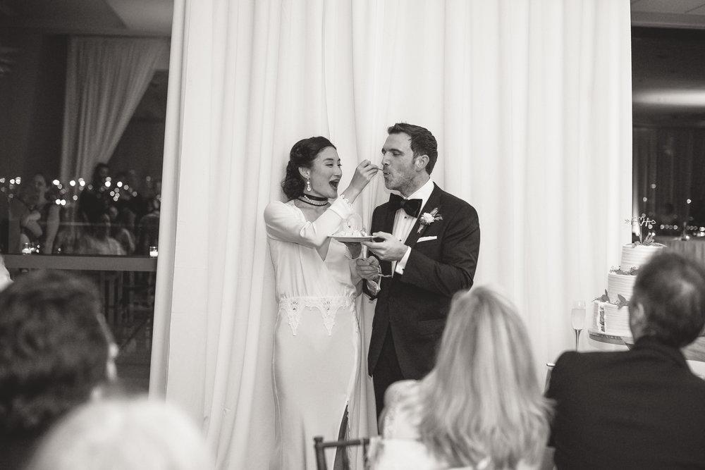 Baltimore Legg Mason Tower Wedding | East Made Event Company Baltimore Maryland Wedding Planner | Photo by Hannah Gunnell7994.jpg
