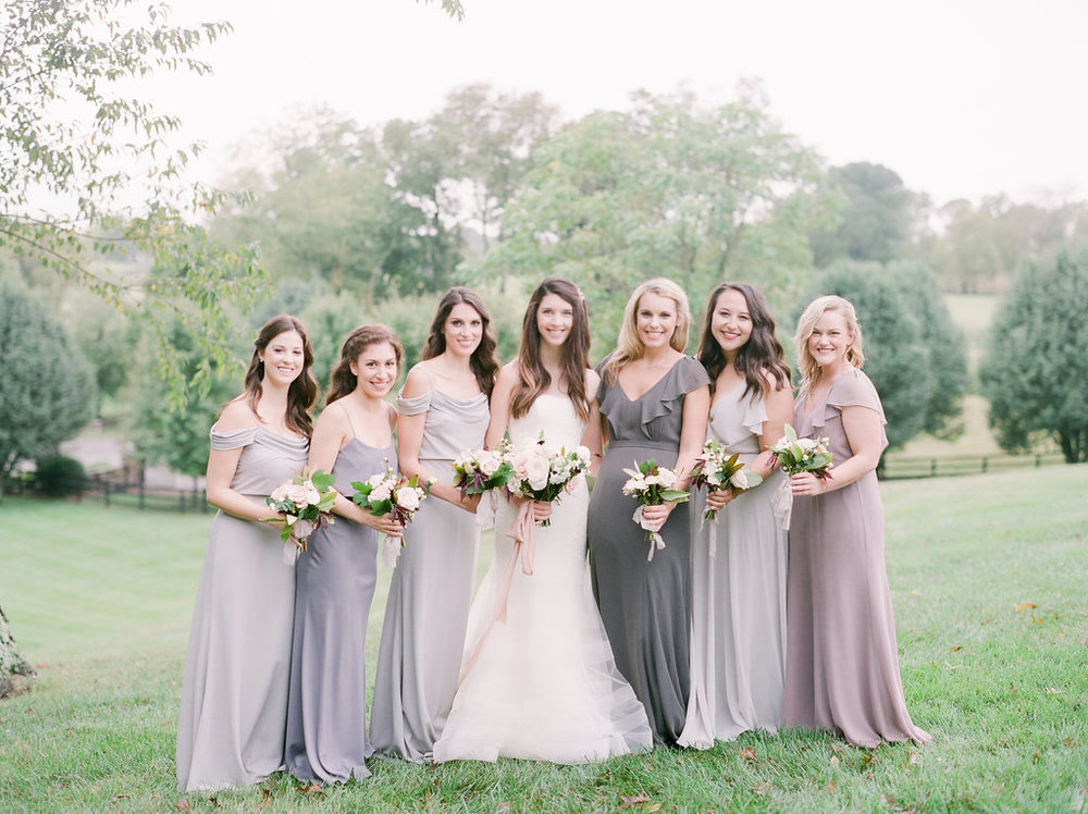 Virginia Countryside Fall Wedding by East Made Event Company fine art destination wedding planner and Julie Paisley Photography as featured on Style Me Pretty103 2.jpg