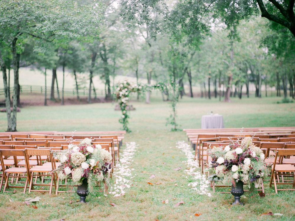 Virginia Countryside Fall Wedding by East Made Event Company fine art destination wedding planner and Julie Paisley Photography as featured on Style Me Pretty120.jpg