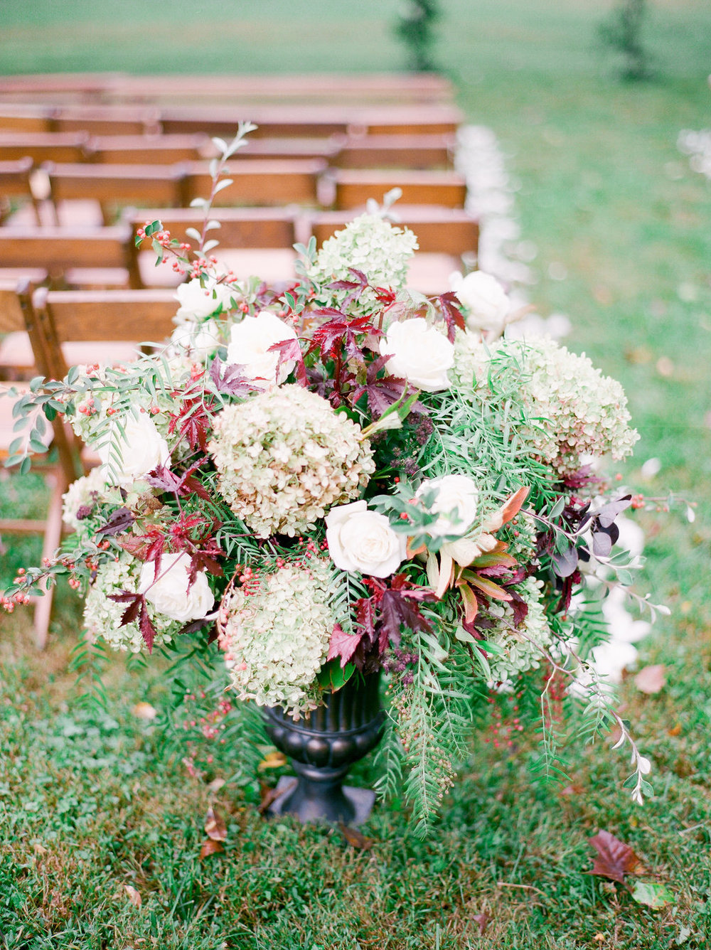 Virginia Countryside Fall Wedding by East Made Event Company fine art destination wedding planner and Julie Paisley Photography as featured on Style Me Pretty127.jpg