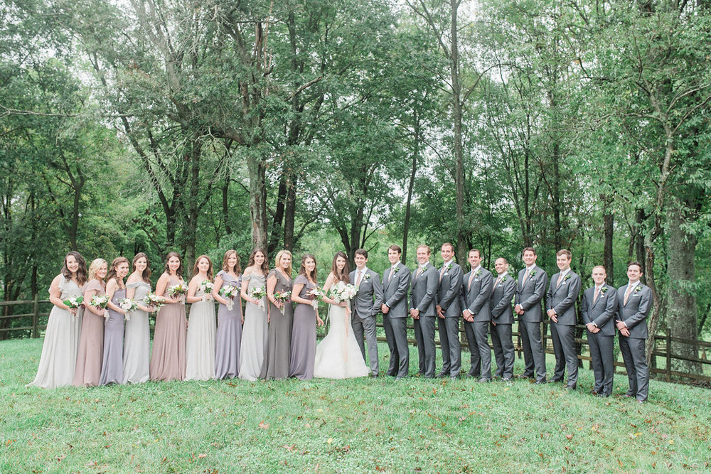 Virginia Countryside Fall Wedding by East Made Event Company fine art destination wedding planner and Julie Paisley Photography as featured on Style Me Pretty4 2.jpg