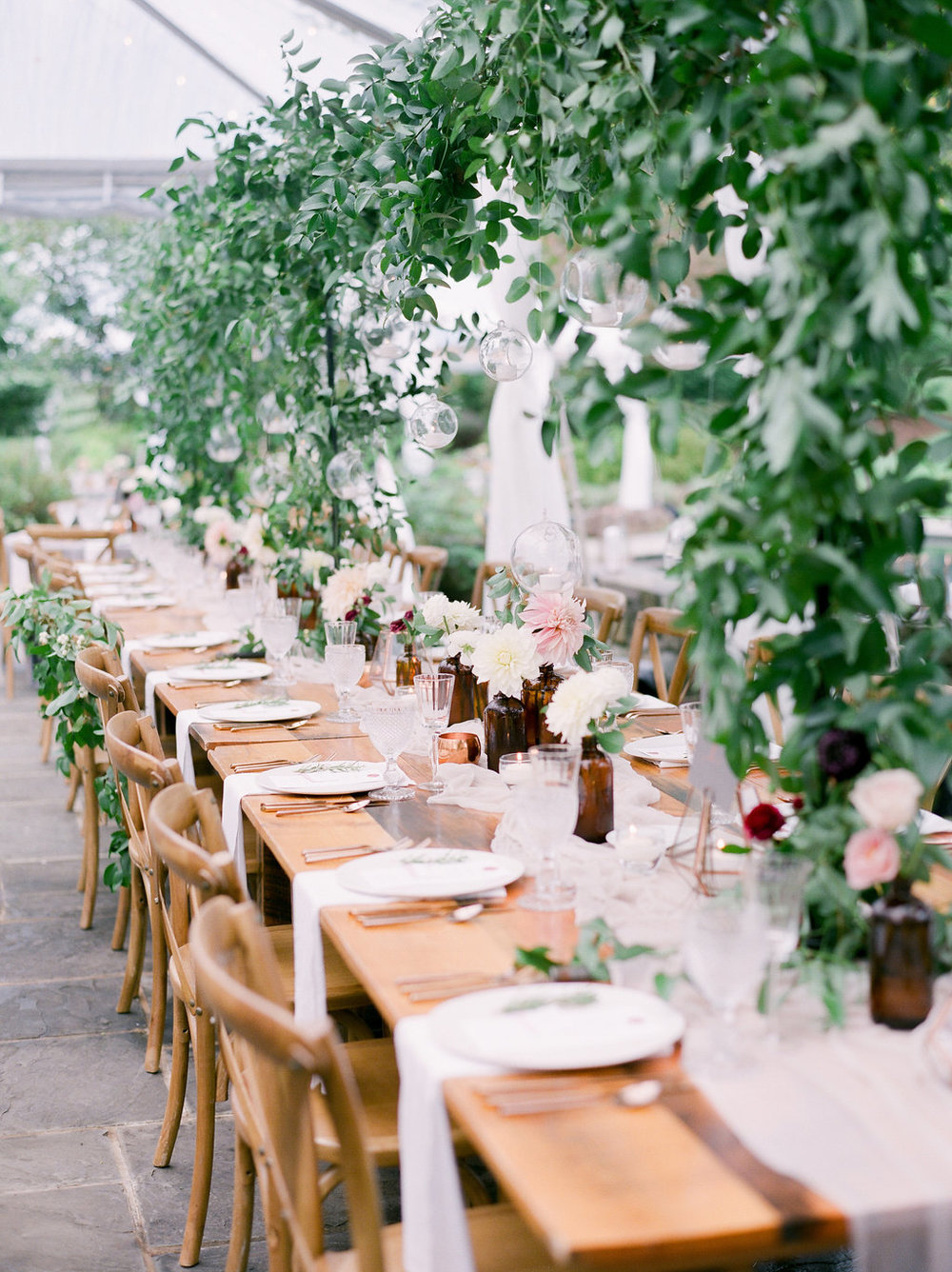 Virginia Countryside Fall Wedding by East Made Event Company fine art destination wedding planner and Julie Paisley Photography as featured on Style Me Pretty98.jpg