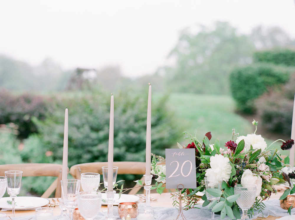Virginia Countryside Fall Wedding by East Made Event Company fine art destination wedding planner and Julie Paisley Photography as featured on Style Me Pretty106.jpg