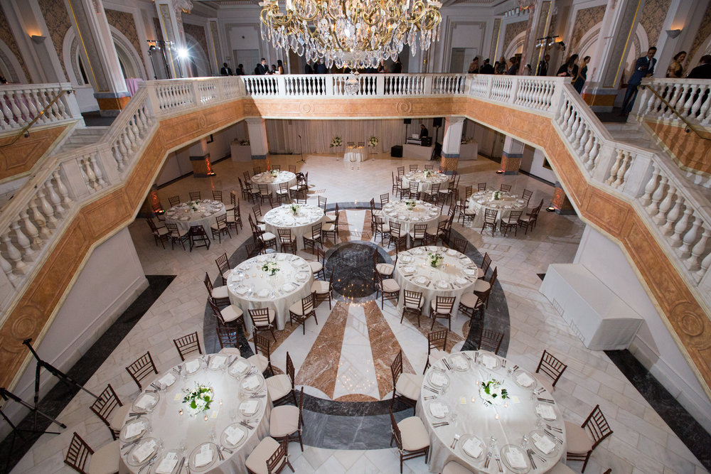 National Museum of Women in the Arts Washington DC Wedding with East Made Event Company Washington DC wedding planner and Lovestruck Images_942.jpg