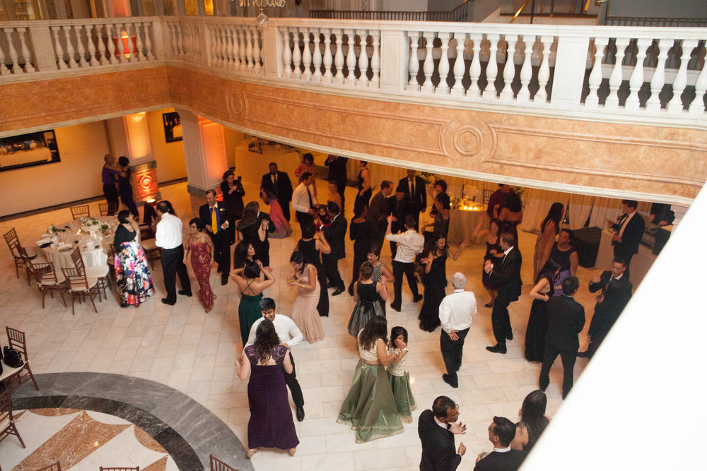National Museum of Women in the Arts Washington DC Wedding with East Made Event Company Washington DC wedding planner and Lovestruck Images_559.jpg