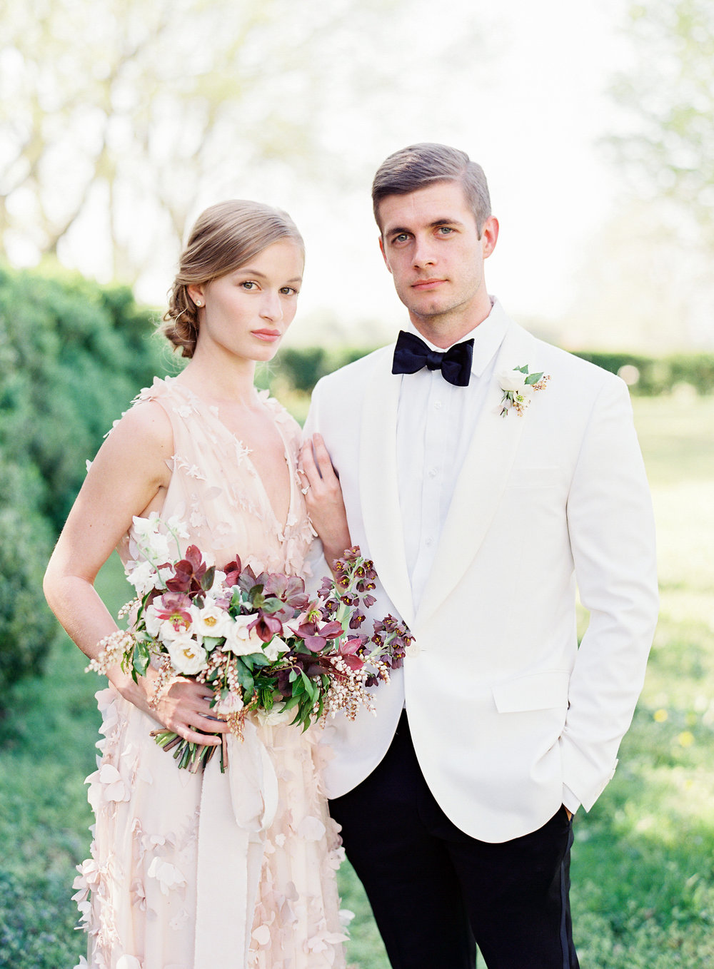 Virginia blush spring wedding at North Point Plantation with Rachel May Photography and East Made Event Company featured on OnceWed-0181.jpg
