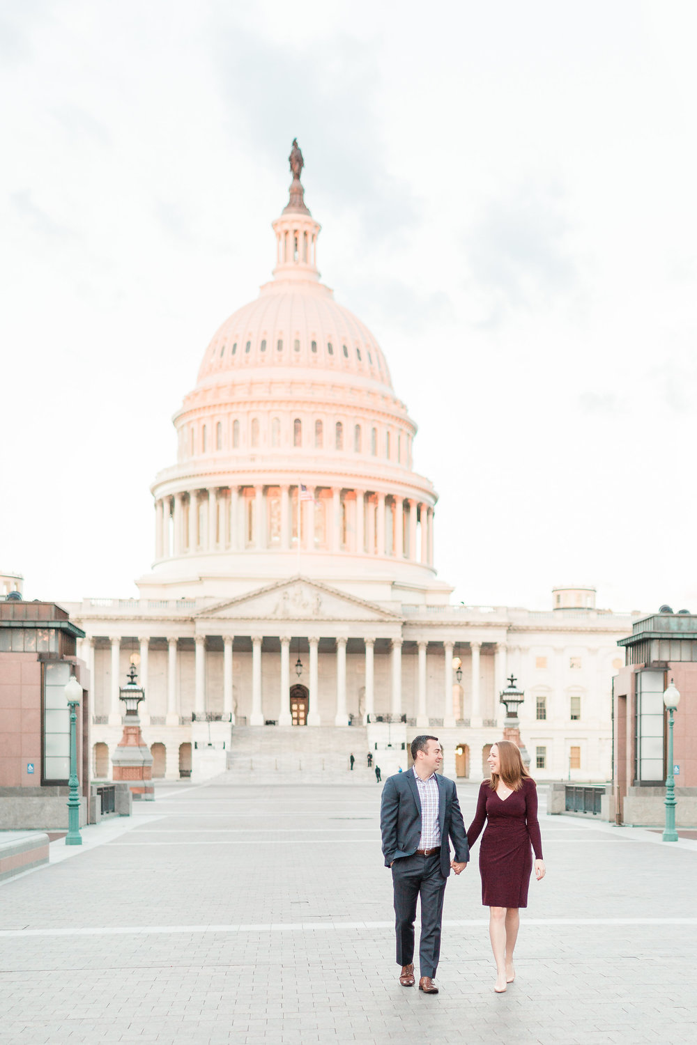 Washington DC Engagement Session Alicia Lacey Photography_M&B-1.jpg