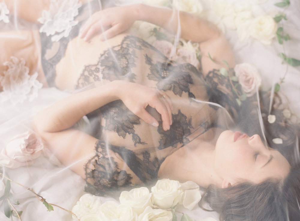 Fine Art Film Boudoir with Michael and Carina Photography and East Made Event Company Wedding Stylist-0057.jpg