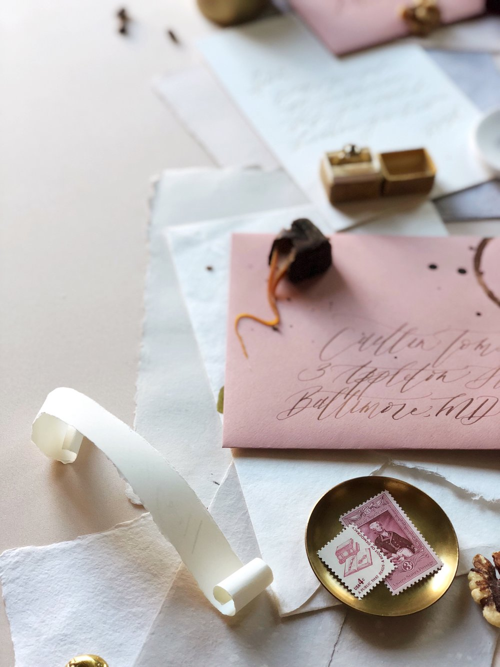 Prop Stylist NYC Wedding Planner Designer East Made Event Company and Shotgunning for Love Letters Calligraphy46-1.jpg