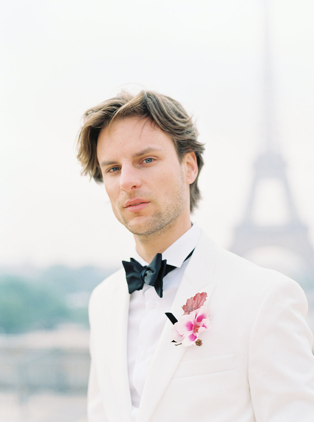 Trocadero Paris Elopement with pink Marchesa gown by East Made Event Company and Sophie Kaye Photography(77of121).jpg