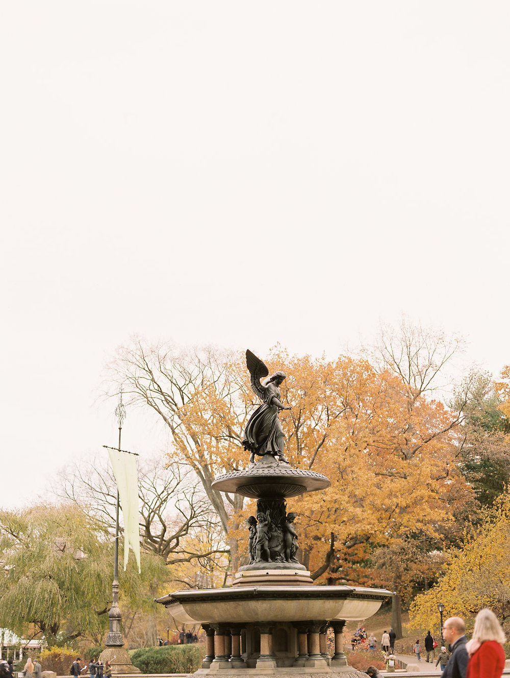 Bethesda Terrace Central Park Engagement Session by Sophie Kaye Photography(45of88).jpg