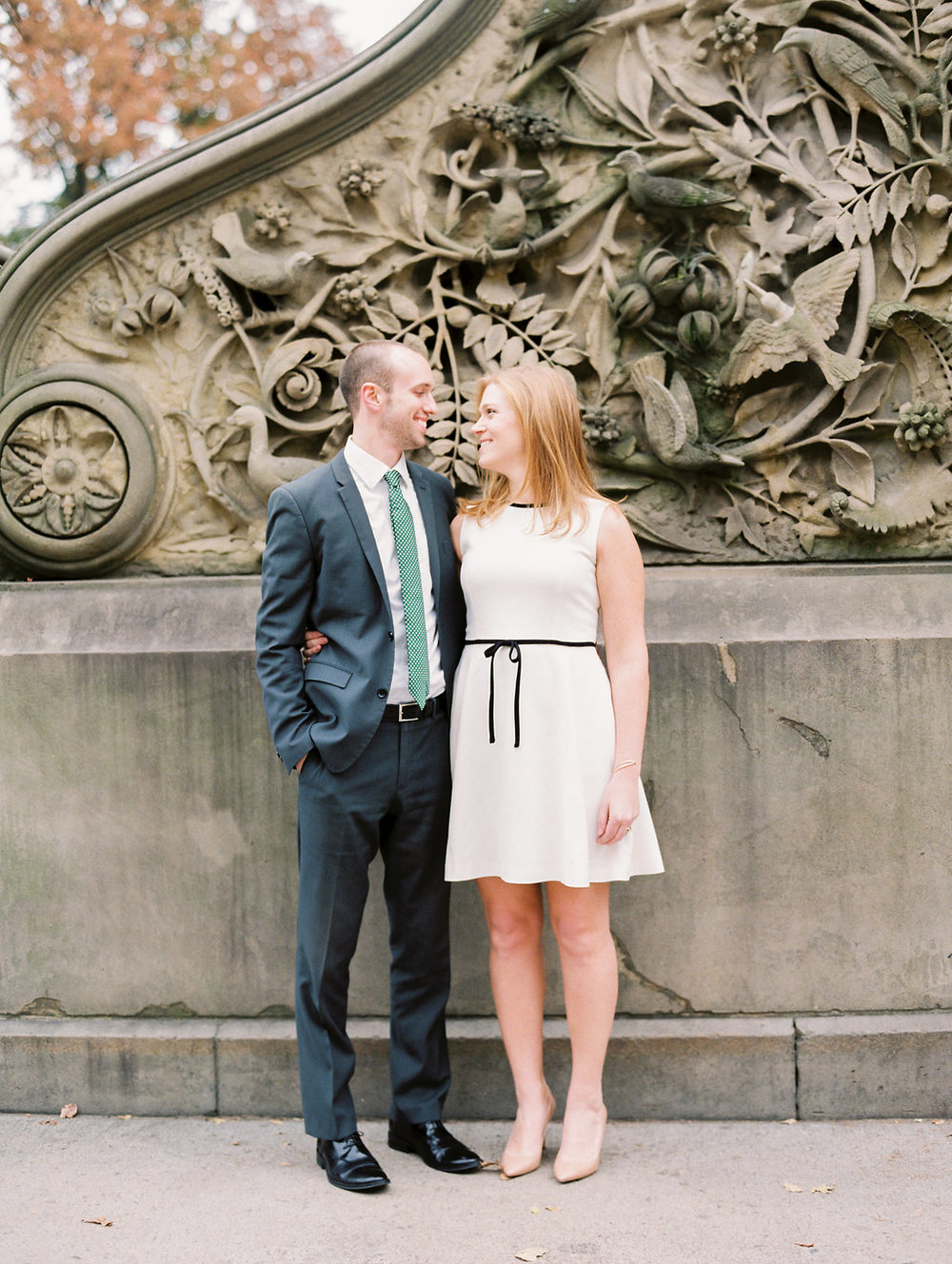 Bethesda Terrace Central Park Engagement Session by Sophie Kaye Photography(49of88).jpg