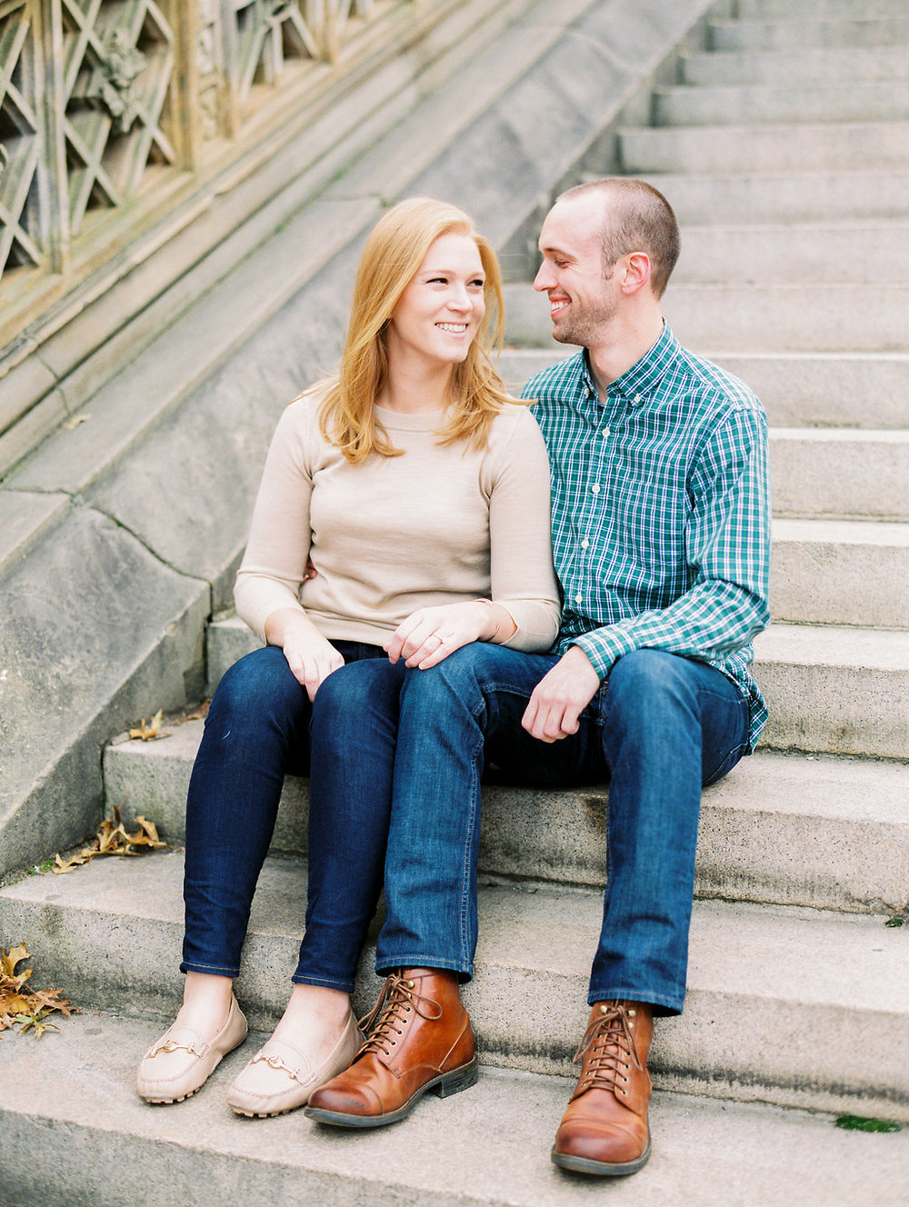 Bethesda Terrace Central Park Engagement Session by Sophie Kaye Photography(70of88).jpg