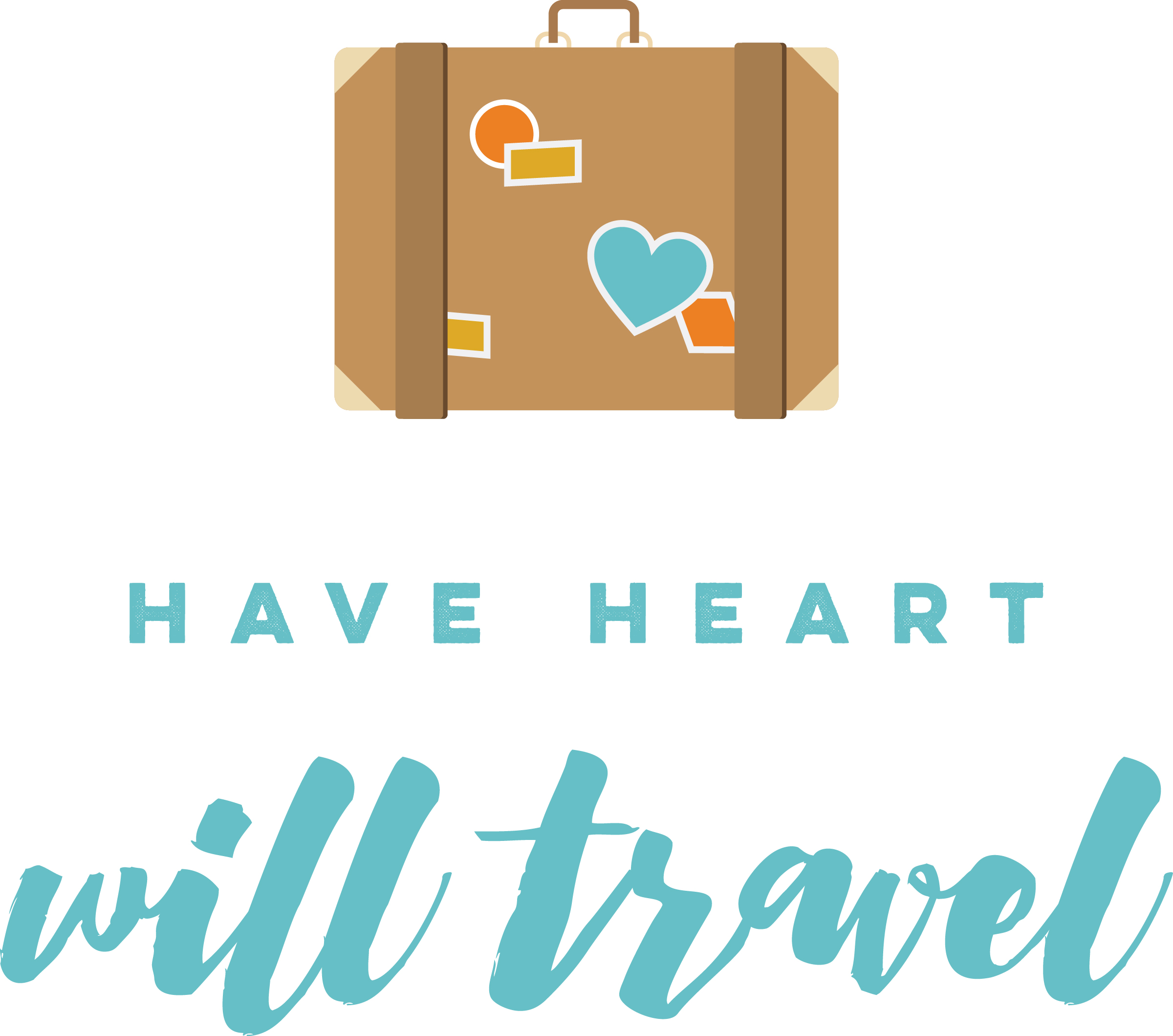 Have Heart, Will Travel
