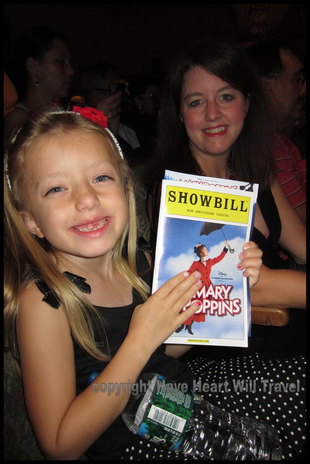 Mary Poppins hhwt