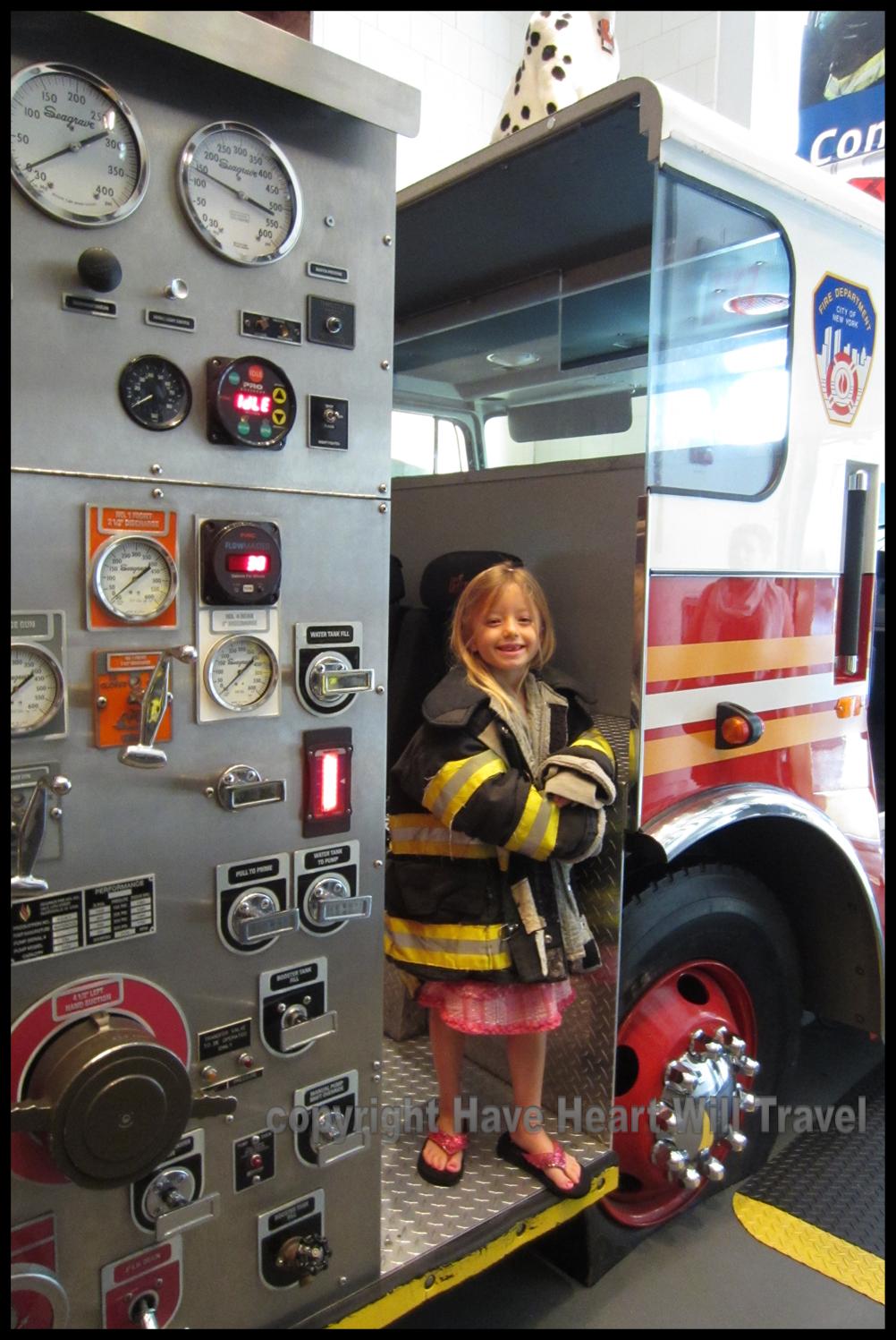 fire museum hhwt