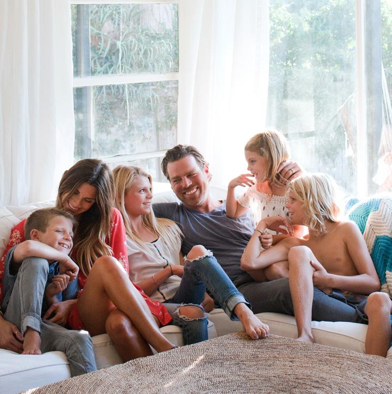 FAMILY >