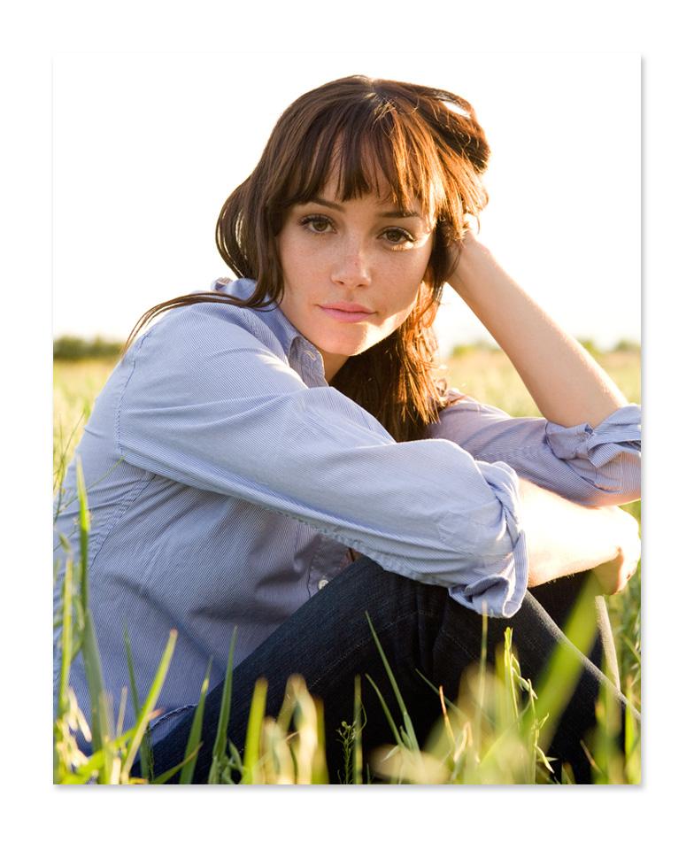 Jocelin Donahue, Actress
