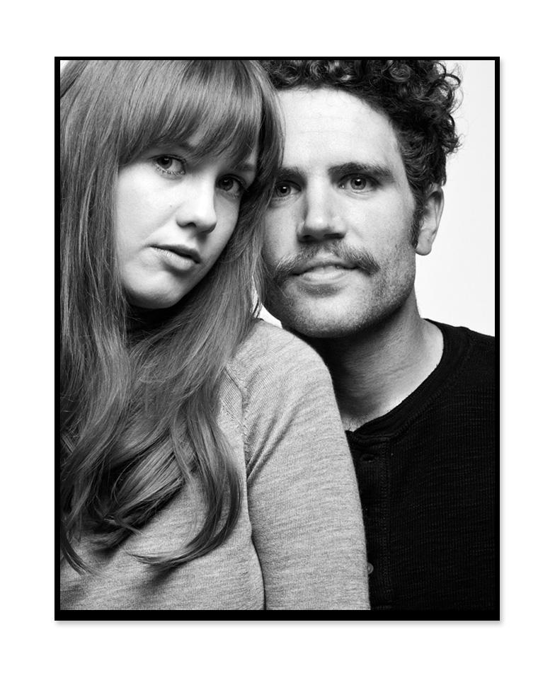 Robbie & Caitlin Connolly, Musician and Artist