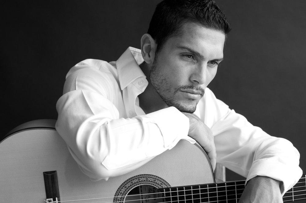 Jared Antonio Garcia Lyons, Musician
