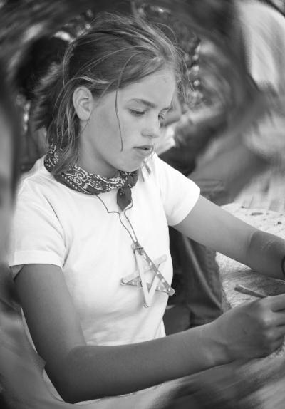 Allison Veldt