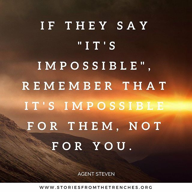 #quoteoftheday #tuesday #tuesdaymotivation #tuesdaythoughts #impossible #bebrave