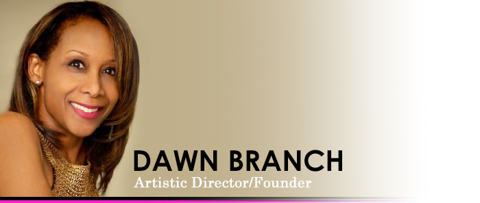 "Dawn Branch is a native New Yorker and graduate of the world-renowned LaGuardia High School of the Performing Arts. Dawn holds a BA in Media & Communications from State University at Old Westbury and is DEA Certified Level II. Ms. Branch was a soloist with the Bernice Johnson Dance Company and a scholarship student with the Alvin Ailey American Dance School. She studied under the guidance of Madame Darvarsh, Penny Frank, Denise Jefferson, Kevin Austin Hunt, as well as Kevin Iega Jeff.  Ms. Branch's career has included co-choreographing with Michael Peters (choreographer for Michael Jackson) for ""On Stage America,"" performed with Ben Vereen at Avery Fisher Hall in New York and performed with Diana Ross at Central Park, also in New York. She was the rehearsal director for The Chocolate Nutcracker (Orlando, FL).  She is Founder and President of Dawn Branch Master Dance Series & Performances, a workshop series which brought master teachers from the NYC area into Central Florida. 2009-2012. Master Artists included Desmond Richardson, Deeply Rooted Dance Theater, Obediah Wright, Troy Powell of Alvin Ailey II, and Jamel Gaines of Creative Outlet.  Dawn Branch Works Contemporary Ballet Company was formed after The Center for Contemporary Dance brought choreographer, Dawn Branch, together with local professional dancers for a project for the 2012 Olympics.  Her vision for this Professional Company, ""…to establish a strong set of technical dancers who can perform my works — works that have meaning, soul, and what I like to call, ""The Give Back""...and help continue the legacy of the dance repertoire that originated with the Bernice Johnson Dance Company "".  As a dancer you age out of the system as many athletes do, but you still have a lot to say. I wanted an opportunity to continue a dance career and give back all that was given to me…"" - Dawn Branch featured in Black Enterprise Online Magazine in 2013.  She has choreographed numerous Platinum status awards and first placed titles for both International and National Ballet Competitions, and multiple times her performers placed as National Champions.  She choreographed for the World Ballet Competition in Romania; her work placed fourth and was selected to present at The Gala Awards Ceremony.  She directed the NAACP Local ACTSO program in Sanford, FL for two years where twice her Dance competitor placed Gold which qualified for Nationals.  Most recently, her choreography has won first place overall in duos/trios ages 8-11 division as well as ""Judge's Pick"" at the Elite Dance Tournament presented by Joffrey Ballet School and Complexions in May 2015.  In April 2016, her choreography placed first in the Junior Contemporary category at the International Ballet and Contemporary Dance Competition Domenico Modugno / Bari Ballet Competition in Italy and was invited to perform in The Gala as well.  In 2014, Dawn created, choreographed and produced ""Eden"", a soulful reflection on the challenging journey towards self-actualization and spiritual connection in this story of Eve as she leaves the Garden of Eden and attempts to assimilate with the world outside.  With a cast of performers aged 8 to adult, Eden features both professional and emerging artists.  Branch says, ""The idea of creating a work to give honor to the Lord is exciting.  It's clean, wholesome and necessary for outreach.  If we can introduce God to one viewer, then I'm pleased.  It's evangelism through the Arts."" The response was overwhelmingly positive, creating the demand for ""Eden"" to be an annual production, now in its 4th year.  Auditions are held in the fall with the production in March/April each year.   In April of 2016, Dawn Branch Works Junior Company was launched, designed for young dancers, between the ages of 7-17, eager to improve their technique and performance abilities, with goals of becoming sought after dancers in the industry, such as commercial, theater, and/or professional companies.  Members receive accelerated learning in Contemporary and Modern with an emphasis on ballet, training together weekly through group coaching sessions and company rehearsals held at Central Florida Ballet.   Dawn Branch is currently a freelance teacher and choreographer throughout Central Florida.       Dawn Branch Choreography Reel"