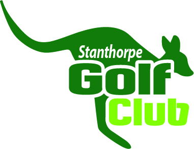 Sponsored by the Stanthorpe Golf Club