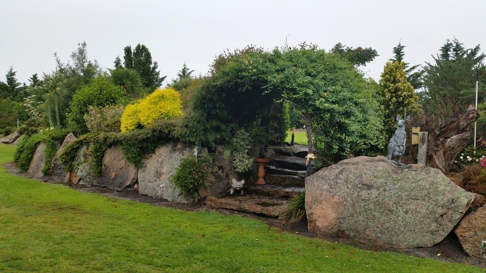Grass Tree Hill - 889 Granite Belt Drive, Dalveen