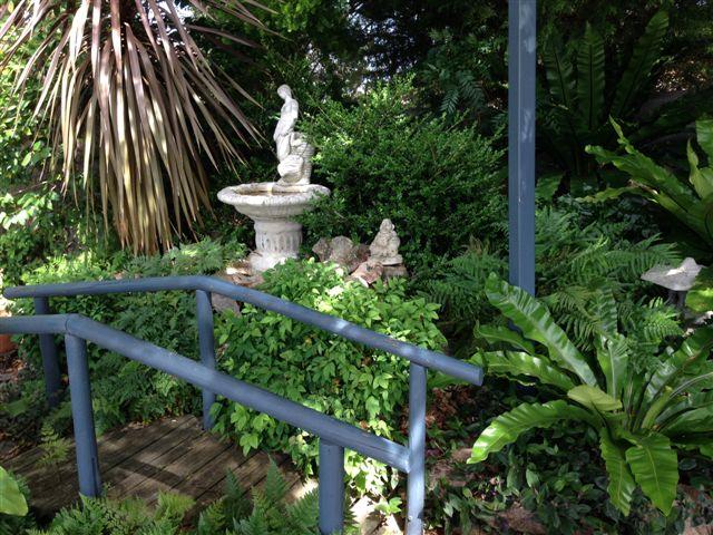 Cabria Garden - 16 McGregor Terrace, Stanthorpe