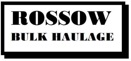 Sponsored by Rossow Bulk Haulage