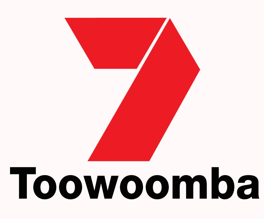 Sponsored by Channel 7, Toowoomba