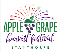 Apple & Grape Harvest Festival