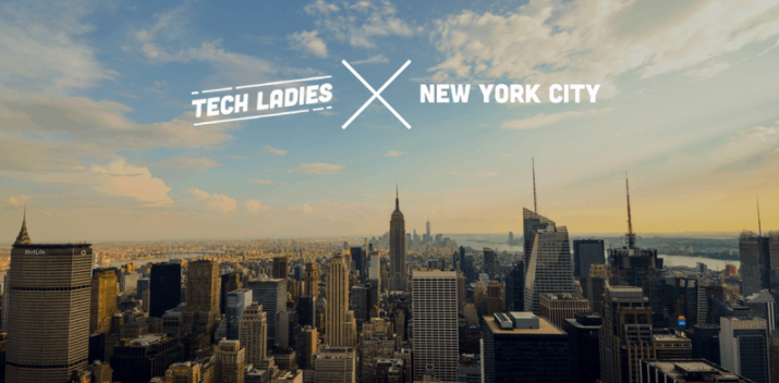 Calling all ladies in Nyc!