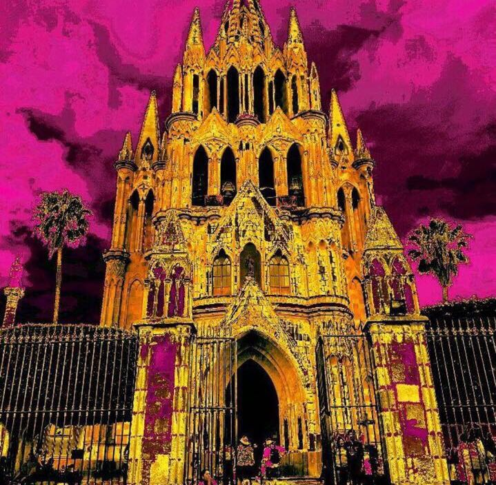ORGULLOSAMENTE MEXICANOS — Hoja Santa Boutique