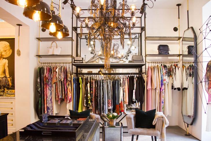 Diseños Naturales, Sofisticados y Atemporales, una exclusiva visión fashionista. -