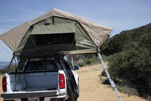 19360e942d Roof Top Tents — Hinterland Industries Tents