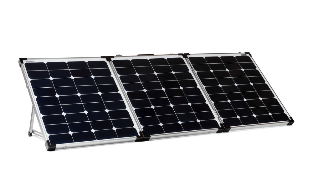 An Awesome lineup from Overland Solar!!