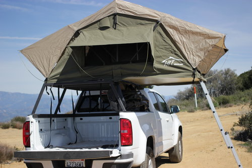 bec6b13a81 Jalama Scout Edition — Hinterland Industries Tents