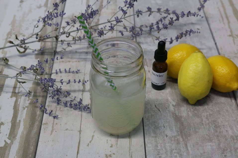 SOURCE lavander lemonade