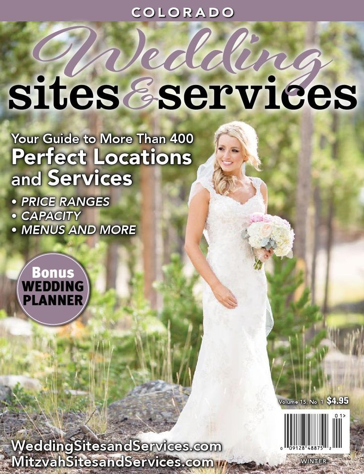 Wedding Sites and Services