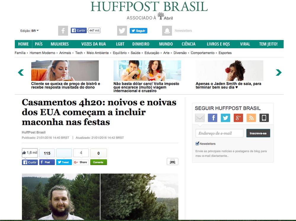 HuffPost Brazil