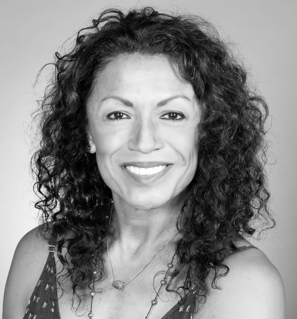 Lorraine Blanco