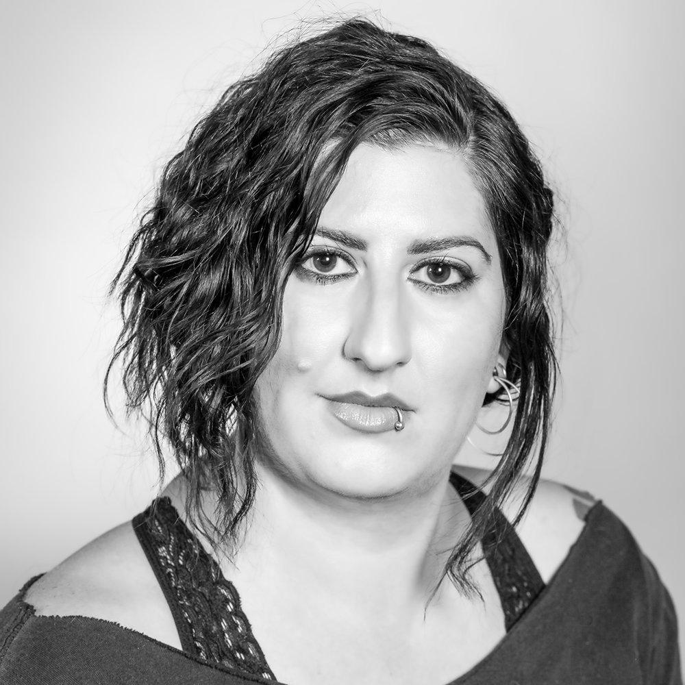 Tania Voochen